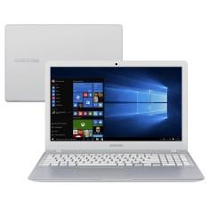 "Foto Notebook Samsung X31 Intel Core i5 6200U 15,6"" 8GB HD 1 TB GeForce 940M"