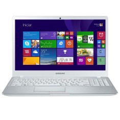 "Foto Notebook Samsung X51 Intel Core i7 5500U 15,6"" 8GB HD 1 TB GeForce 940M Windows 8"