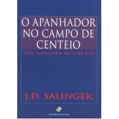 Foto O Apanhador no Campo de Centeio - Salinger, Jerome David - 9788587575012