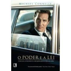 Foto O Poder e a Lei - Advogado de Porta de Cadeia - Connelly, Michael - 9788501077288