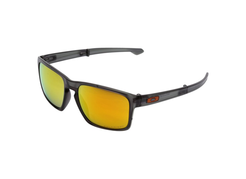 a0cbacaccdfcb Óculos de Sol Masculino Oakley Sliver F Matte - Iridium Polarizado    Comparar preço - Zoom