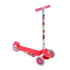 Foto Patinete Super Hero Girl Bandeirante 2196