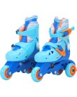 Patins 3 rodas By Kids 78181