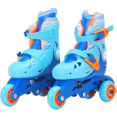 Foto Patins 3 rodas By Kids 78181