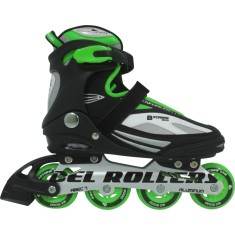 Foto Patins In-Line Bel Fix Rollers B Xtreme 5000