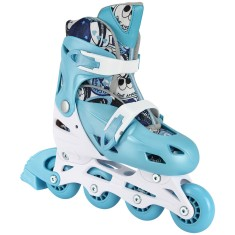 Foto Patins In-Line Bel Sports Rollers Kids