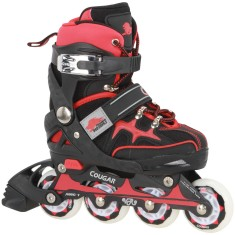 Foto Patins In-Line Cougar CR3