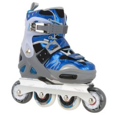 Foto Patins In-Line Cougar CR7