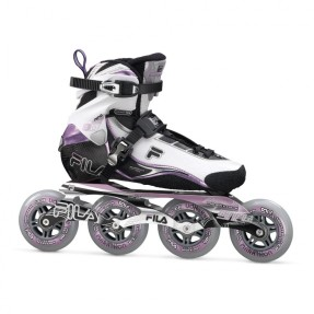 Foto Patins In-Line Fila Nine 90
