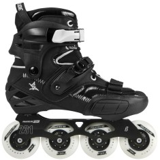 Foto Patins In-Line Powerslide S4