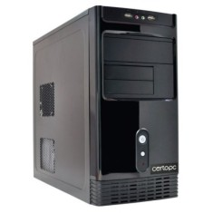 Foto PC Certo Pc SMART 037 Intel Core i3 7100 8 GB 1 TB Linux Integrada