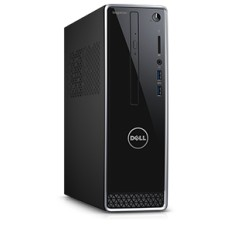 Foto PC Dell 3268 Intel Core i3 7100 4 GB 1 TB Windows 10 Home Inspiron | Dell