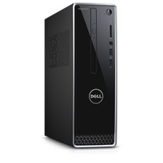 Foto PC Dell 3268 Intel Core i7 7700 8 GB 1 TB Windows 10 Home Inspiron