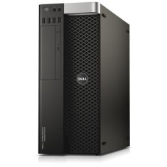 Foto PC Dell Precision Workstation T5810 Intel Xeon E5-1607 v4 16 GB 500 Windows 10 NVIDIA Quadro K620