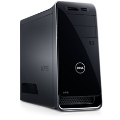 Foto PC Dell XPS 8900-SE Intel Core i7 6700 16 GB 2 TB Windows 10 Home