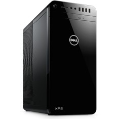Foto PC Dell OptiPlex 8920 Intel Core i7 7700K 16 GB 2 TB 256 Windows 10 Home