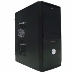 Foto PC Evus Flow Intel Celeron G1610 4 GB 500 Linux Ethernet (RJ45)