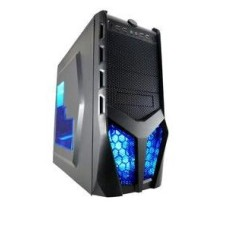 Foto PC G-Fire Cerberus XL AMD A10 7860K 8 GB 1 TB Linux Gamer