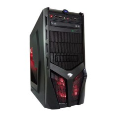 Foto PC G-Fire Hercules VI AMD A6 7400K 8 GB 500 Linux DVD-RW
