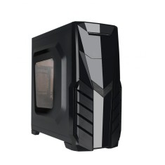 Foto PC G-Fire Icarus GKD AMD A8 7600 8 GB 1 TB Linux Gamer