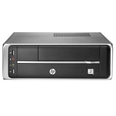 Foto PC HP 402 G1 SFF Intel Core i3 4160 4 GB 500 Windows 8 Pro DVD-RW