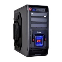 Foto PC Ibyte IGL Intel Core i5 4460 8 GB 1 TB Linux DVD-RW