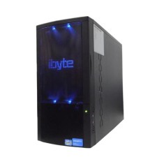 Foto PC Ibyte F-I21Dw8Prol Intel Core i3 2120 4 GB 500 Windows 8 Pro DVD-RW