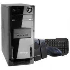 Foto PC Neologic NLI45824 Intel Core i7 4790 8 GB 1 TB Windows 7 Professional USB