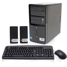 Foto PC NTC 1025 Intel Celeron J1800 4 GB 500 Linux 1 MB