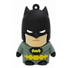 Foto Pen Drive Importado 8 GB USB Batman