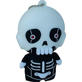 Foto Pen Drive Kind 8 GB USB 2.0 Mask