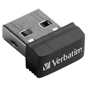 Foto Pen Drive Verbatim Store'n'Go Car Audio 8 GB USB 2.0 97633