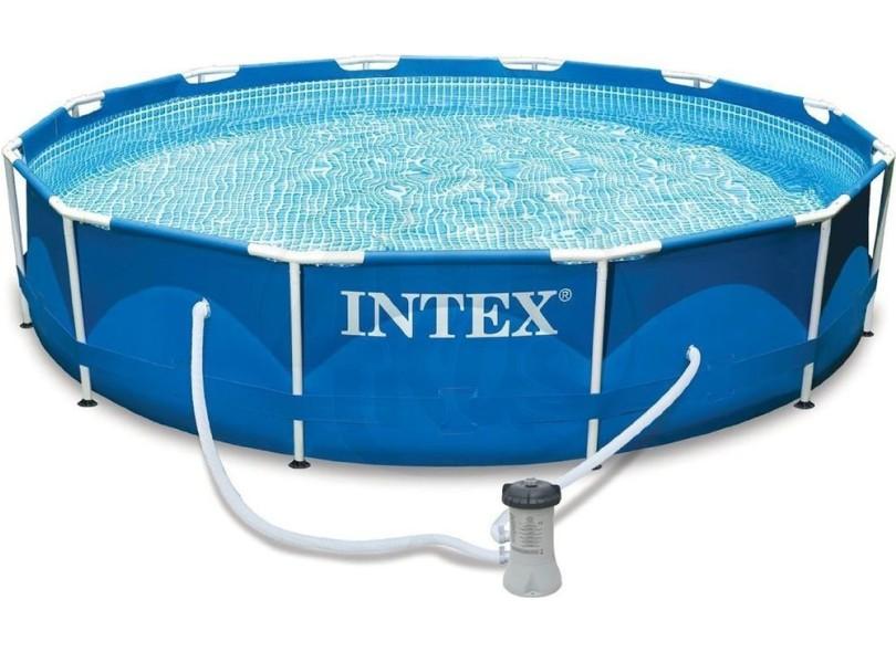 piscina de plastico hiper bompreco
