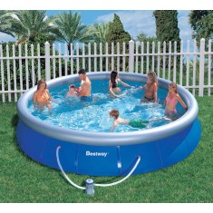 Piscina infl vel arma o compare no zoom for Piscina 6000 litros