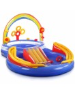 Piscina Inflável 227 l Oval Intex Playcenter Arco Íris