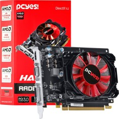 Foto Placa de Video ATI Radeon R7 240 1 GB DDR3 128 Bits PCYes PH24012801D3