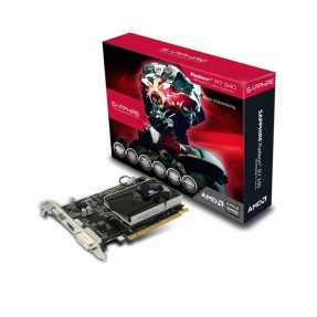 Foto Placa de Video ATI Radeon R7 240 4 GB DDR3 128 Bits Sapphire 11216-02-20G