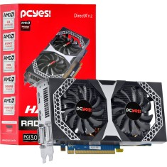 Foto Placa de Video ATI Radeon R7 260X 1 GB GDDR5 128 Bits PCYes PH260X12801D5