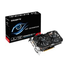 Foto Placa de Video ATI Radeon R9 380 4 GB GDDR5 256 Bits Gigabyte GV-R938G1 GAMING-4GD