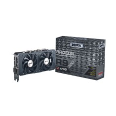 Foto Placa de Video ATI Radeon R9 380 4 GB GDDR5 256 Bits XFX R9-380P-4DF5