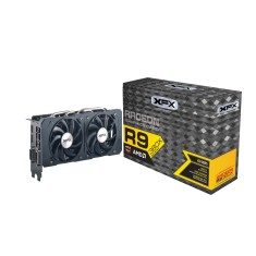 Foto Placa de Video ATI Radeon R9 380X 4 GB GDDR5 256 Bits XFX R9-380X-4DF5