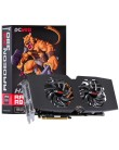 Placa de Video ATI Radeon R9 390 8 GB GDDR5 512 Bits PCYes PH39051208D5OCV2