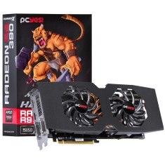 Foto Placa de Video ATI Radeon R9 390 8 GB GDDR5 512 Bits PCYes PH39051208D5OCV2