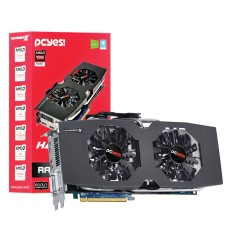 Foto Placa de Video ATI Radeon R9 390X 8 GB GDDR5 384 Bits PCYes PH390X51208D5OC