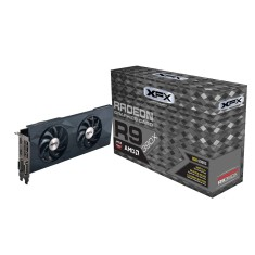 Foto Placa de Video ATI Radeon R9 390X 8 GB GDDR5 512 Bits XFX R9-390X-8DF6