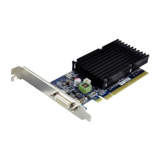 Foto Placa de Video NVIDIA GeForce 8400 GS 524,3 MB DDR2 64 Bits PNY VCG84DMS5SXPB