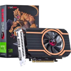 Foto Placa de Video NVIDIA GeForce 9500 GT 1 GB DDR3 128 Bits PCYes N95t1gd3128