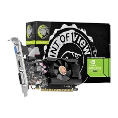 Foto Placa de Video NVIDIA GeForce GT 630 4 GB DDR3 128 Bits Point Of View VGA-630-C5-4096