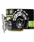 Placa de Video NVIDIA GeForce GT 730 1 GB DDR3 64 Bits Point Of View VGA-730-B1-1024