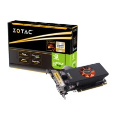 Foto Placa de Video NVIDIA GeForce GT 740 1 GB GDDR5 128 Bits Zotac ZT-71003-10L